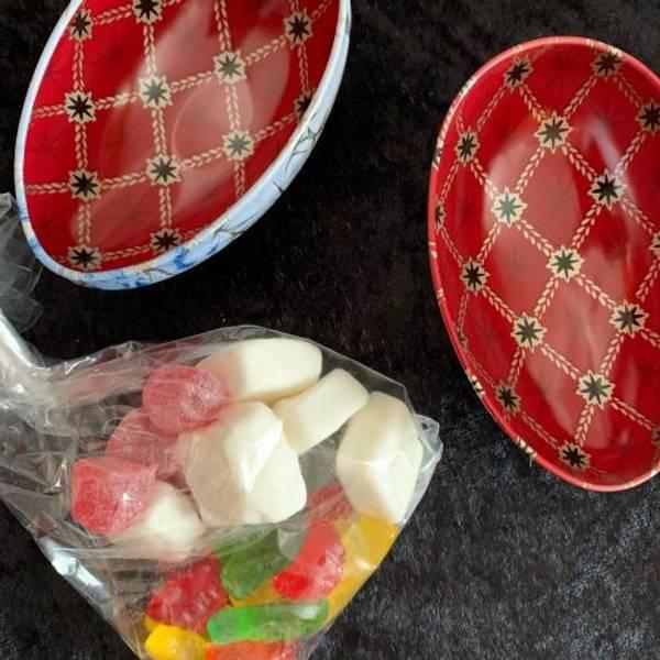 Sukkerfritt Fabergé Påskeegg 100g design 9